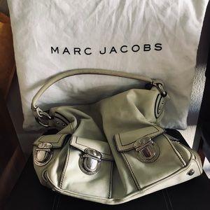 Large Marc Jacobs Hobo Handbag